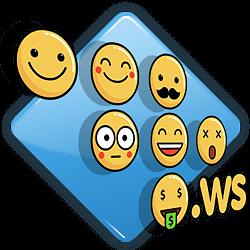 .WS Emoji Domains