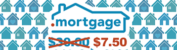 .MORTGAGE for $8