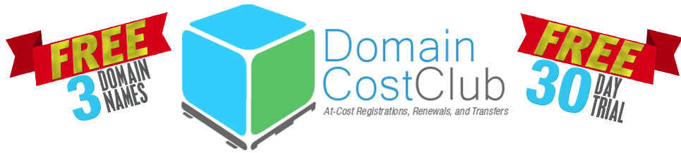 What is Domain Cost Club?