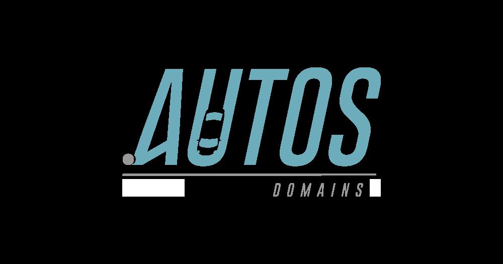 .AUTOS TLD logo