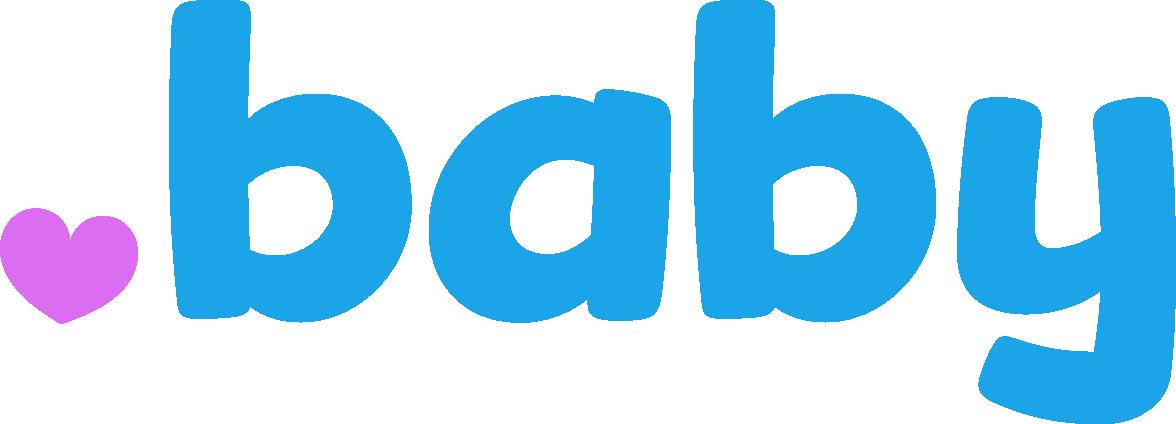 .BABY TLD logo