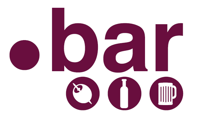.BAR TLD logo