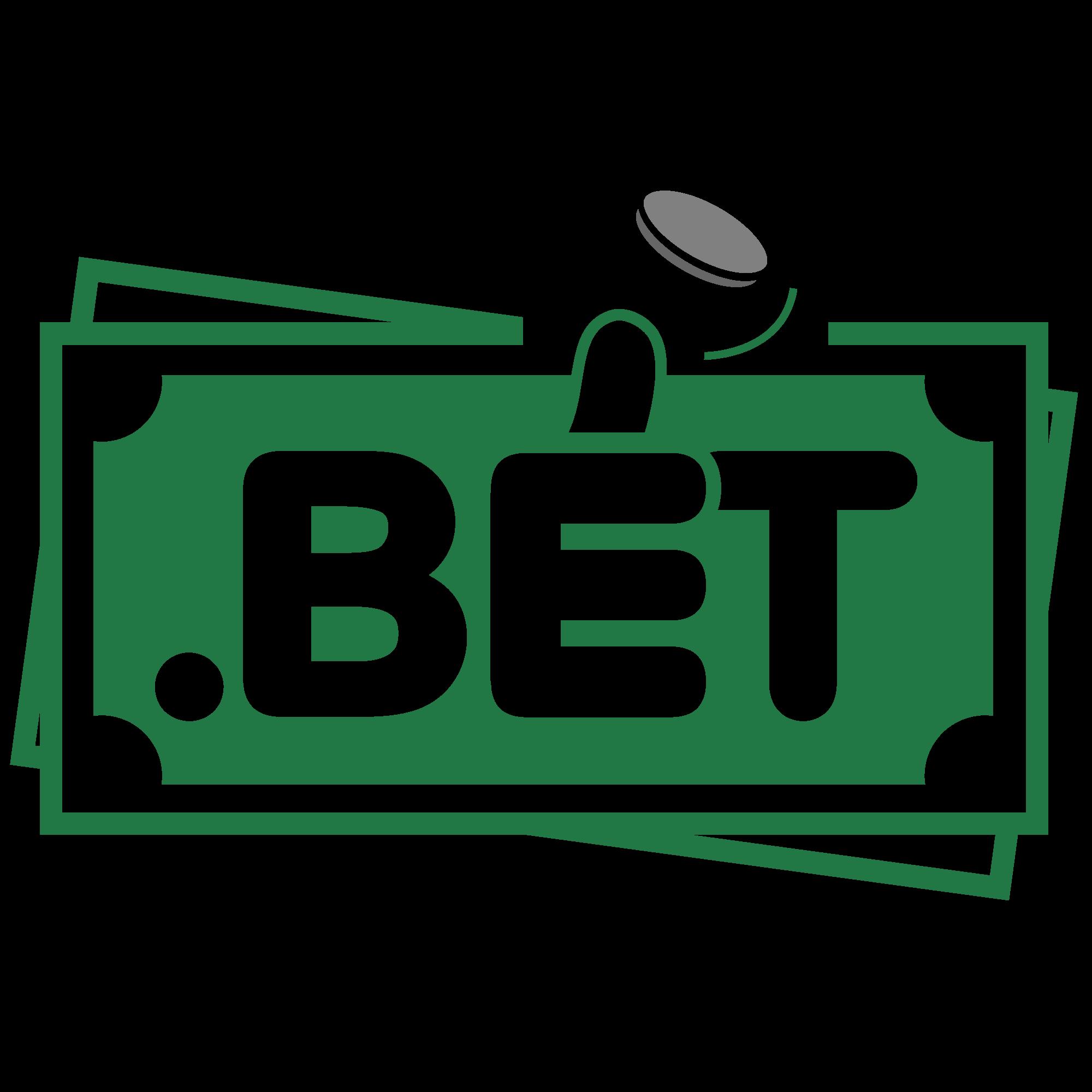 .BET TLD logo