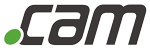 .CAM TLD logo