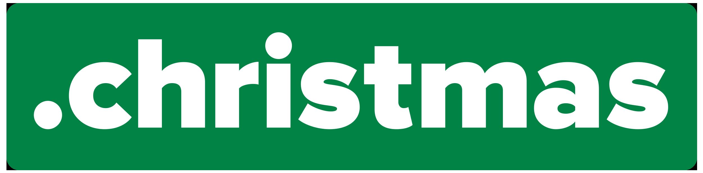 .CHRISTMAS TLD logo
