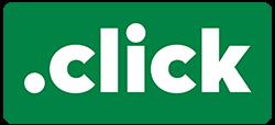 .CLICK TLD logo