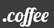 .COFFEE TLD logo
