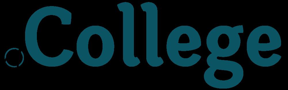 .COLLEGE TLD logo