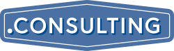 .CONSULTING TLD logo