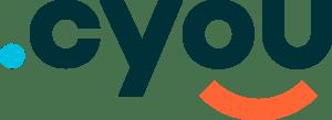 .CYOU TLD logo