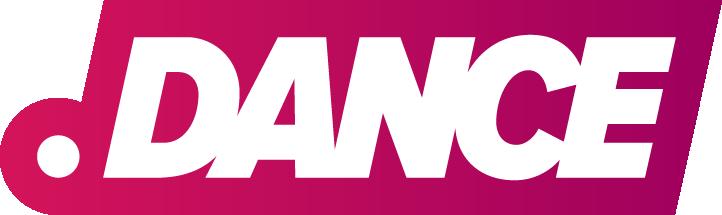 .DANCE TLD logo