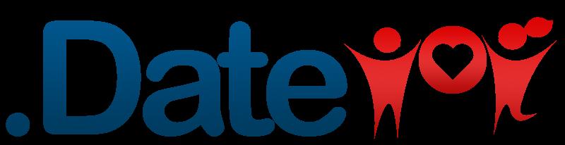 .DATE TLD logo