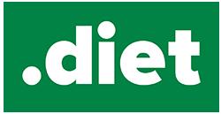 .DIET TLD logo