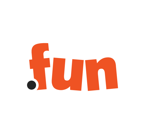 .FUN TLD logo