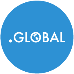 .GLOBAL TLD logo