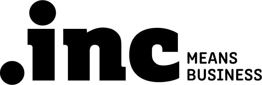 .INC TLD logo