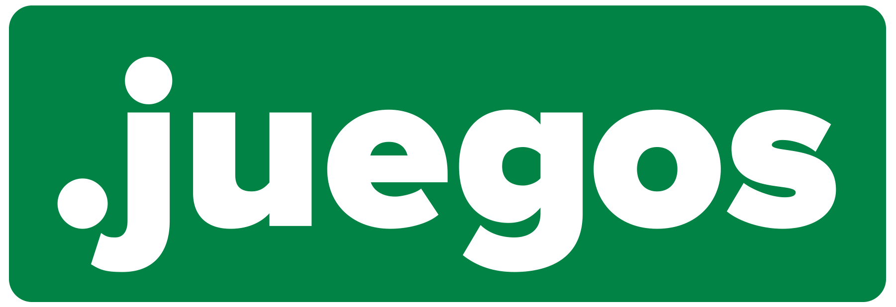 .JUEGOS TLD logo