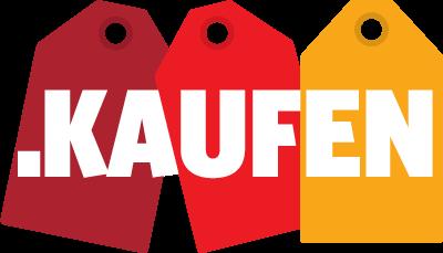 .KAUFEN TLD logo