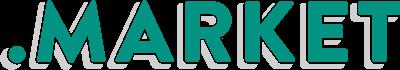 .MARKET TLD logo