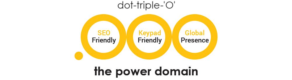 .OOO TLD logo