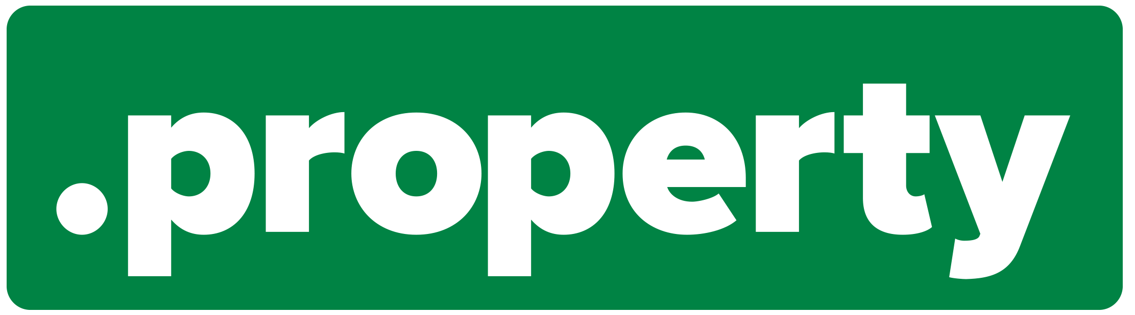 .PROPERTY TLD logo