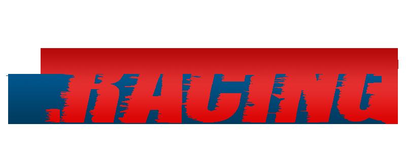 .RACING TLD logo