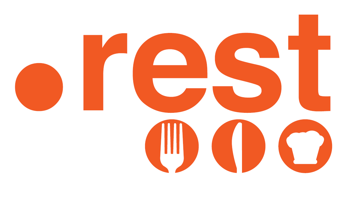 .REST TLD logo