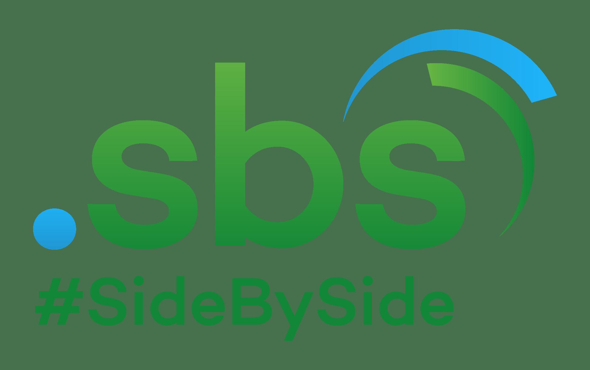 .SBS TLD logo