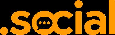 .SOCIAL TLD logo