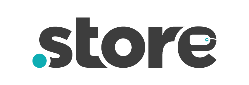 .STORE TLD logo