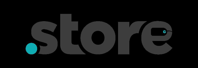 .STORE TLD logo