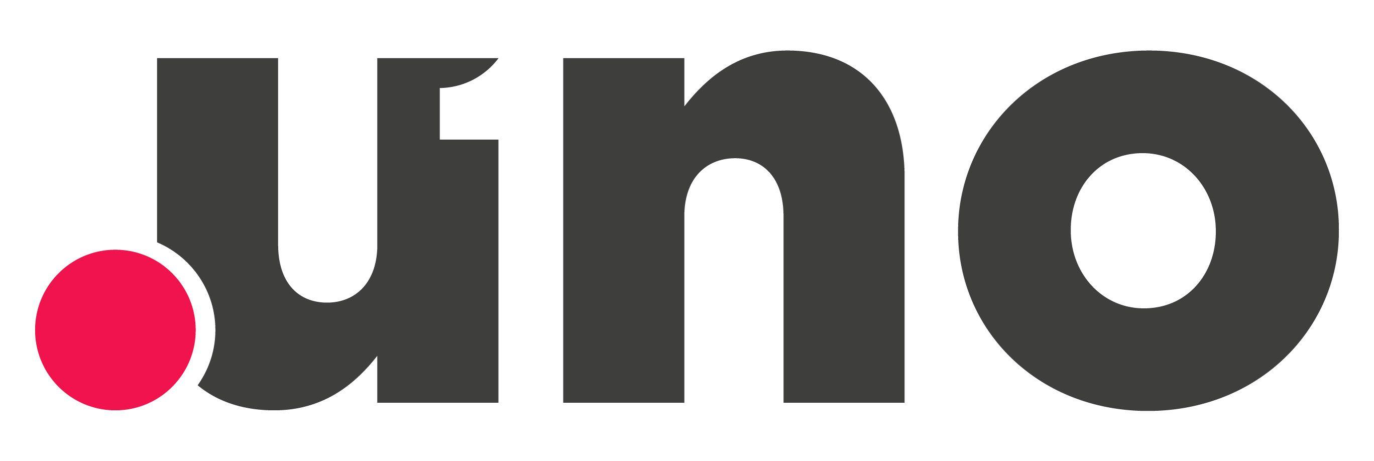.UNO TLD logo