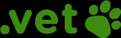 .VET TLD logo